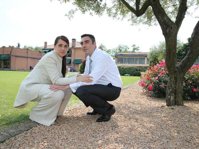 Il matrimonio di Angelo e Sara a Cinisello Balsamo, Milano 76