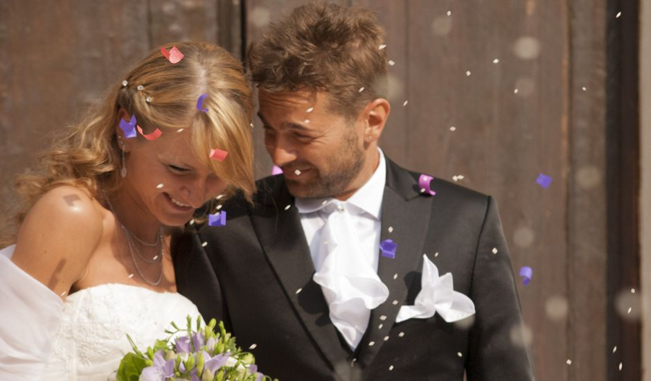 Il matrimonio di Giorgia e Marco a Verona, Verona