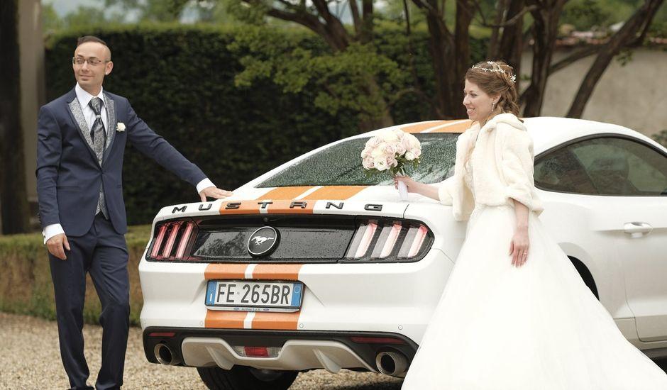 Il matrimonio di Leonardo e Jessica a Cavour, Torino