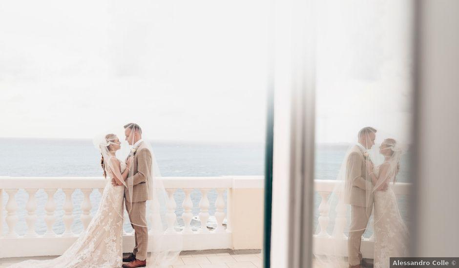 Il matrimonio di Ross e Diana a Livorno, Livorno