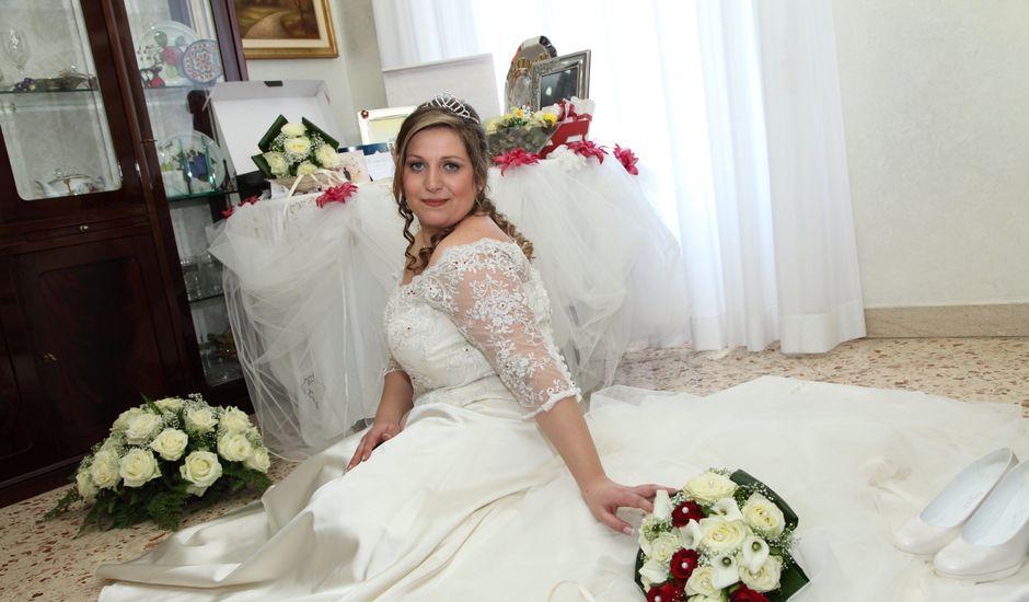 Il matrimonio di Casimiro e Laura a Palermo, Palermo