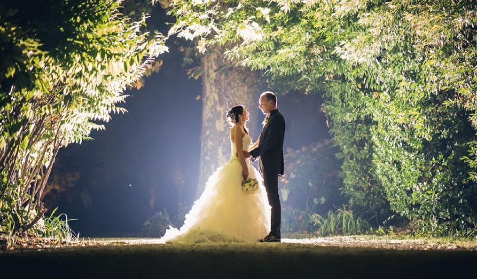Il matrimonio di Luca e Alessia a San Giuliano Terme, Pisa