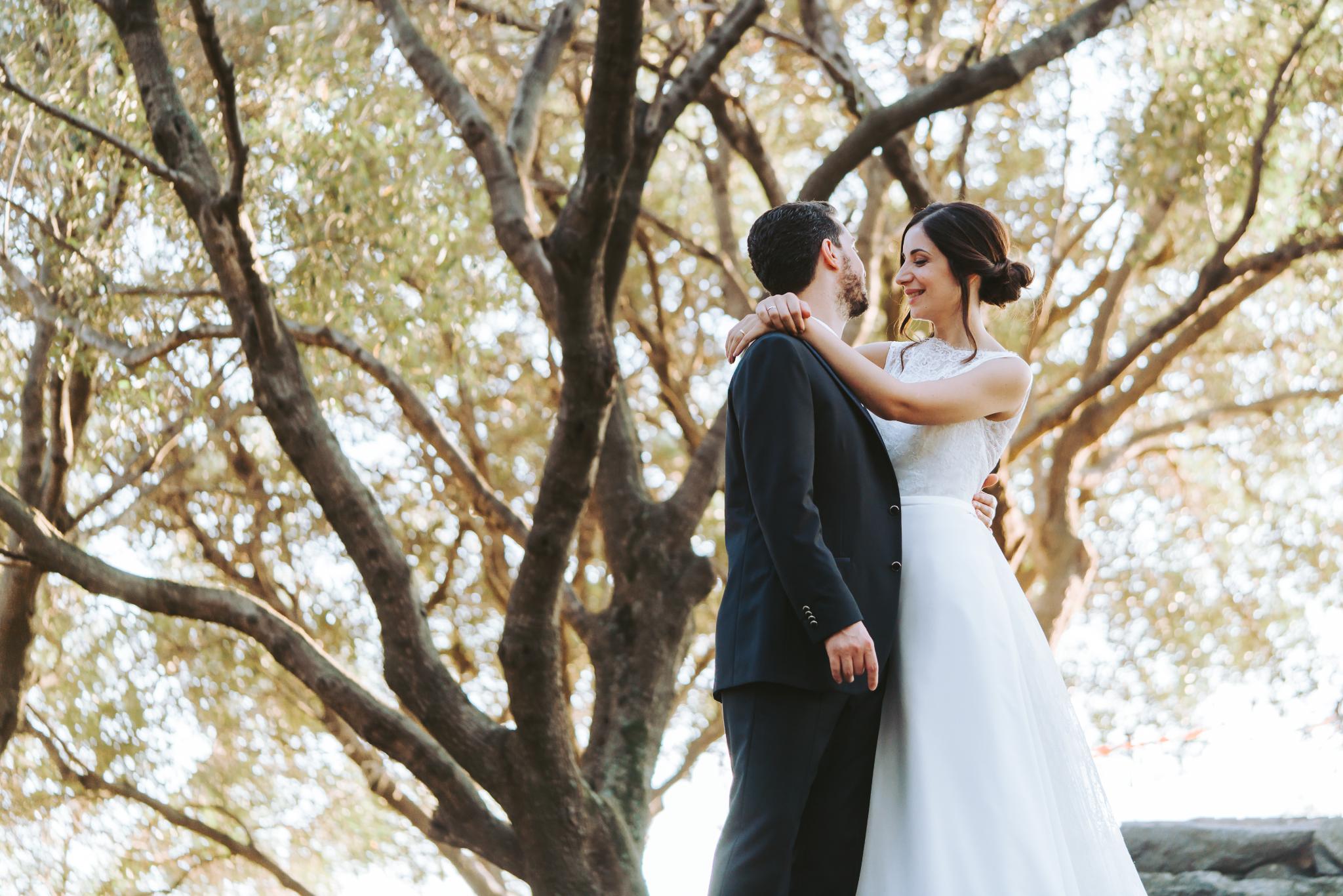 Il matrimonio di Francesco e Dalia a Seminara, Reggio Calabria