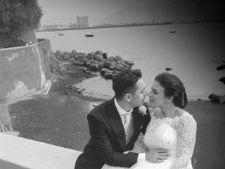 Le nozze di Mariateresa e Angelo 1