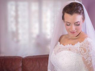 Le nozze di Mariateresa e Angelo 2