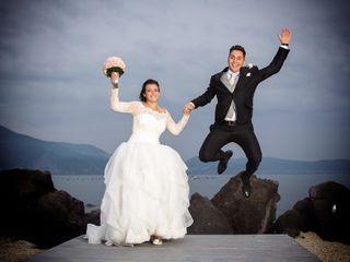 Le nozze di Mariateresa e Angelo