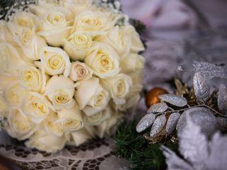 Le nozze di Marianna e Giosuè 1