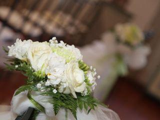 Le nozze di Deborah e Ruggero 2