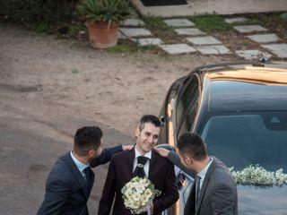 Le nozze di Daniela e Diego 3