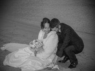 Le nozze di Daniela e Diego