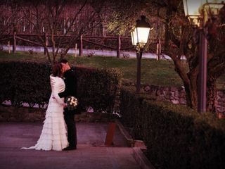 Le nozze di Paola e Cristiano