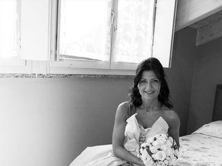 Le nozze di Marianna e Roberto 1