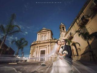 Le nozze di Rossana e Roberto 1
