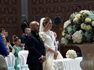 Le nozze di Daniela e Danilo 3