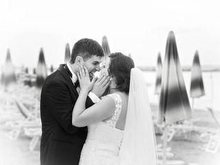 Le nozze di ANDREA e FABIO