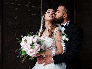 Le nozze di Caterina e Valerio