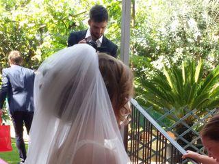 Le nozze di Arianna e Flavio 2