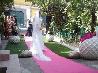 Le nozze di Arianna e Flavio 3