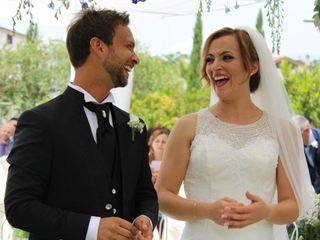 Le nozze di Arianna e Flavio