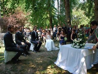 Le nozze di Daniela e Alberto 1