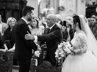 Le nozze di Isabella e Andrea