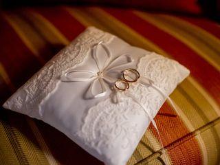 Le nozze di Michela e Daniele 2