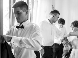 Le nozze di Giada e Matteo 2