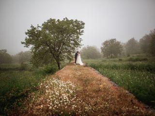 Le nozze di Giuseppe e Ester