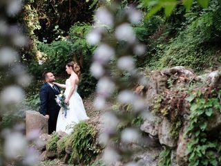Le nozze di Alessandro e Veronica