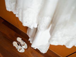 Le nozze di Helen e Marcello 3