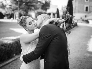 Le nozze di Helen e Marcello