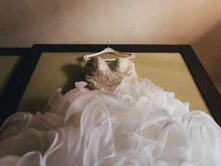 Le nozze di Marianna e Fabio 2
