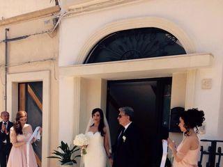 Le nozze di Andreina e Stefano 1