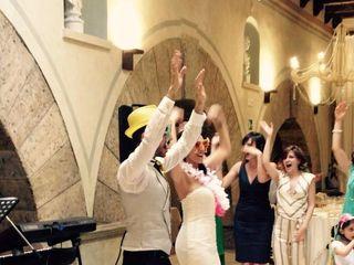 Le nozze di Andreina e Stefano 3