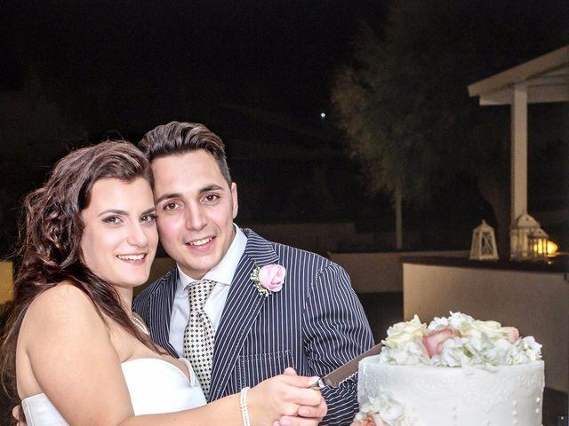 Il matrimonio di Angelo e Mariateresa a Acerra, Napoli 4