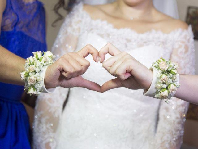 Il matrimonio di Angelo e Mariateresa a Acerra, Napoli 6