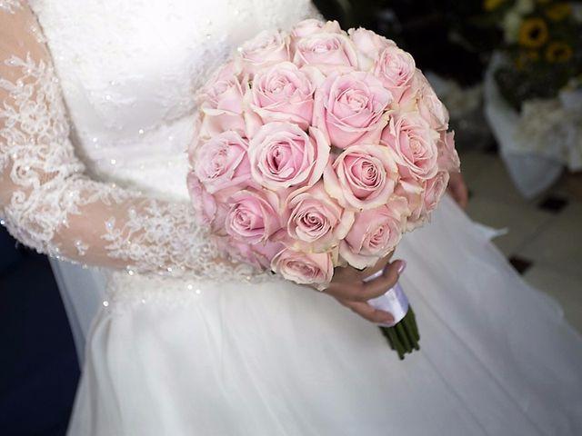 Il matrimonio di Angelo e Mariateresa a Acerra, Napoli 7