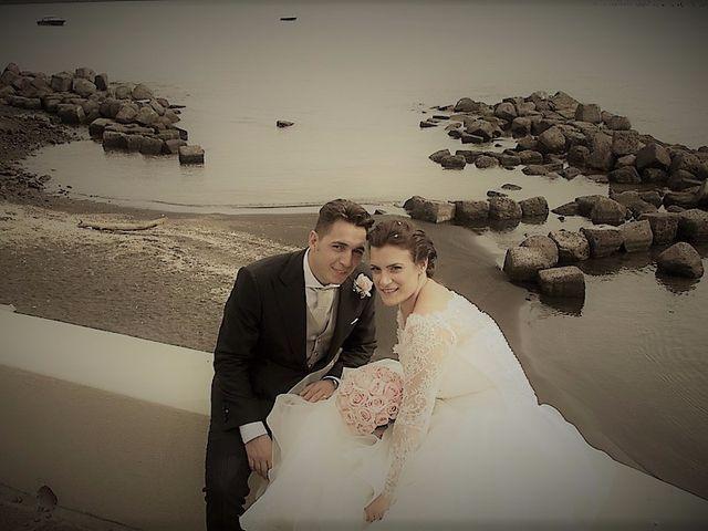 Il matrimonio di Angelo e Mariateresa a Acerra, Napoli 8