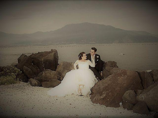 Il matrimonio di Angelo e Mariateresa a Acerra, Napoli 9