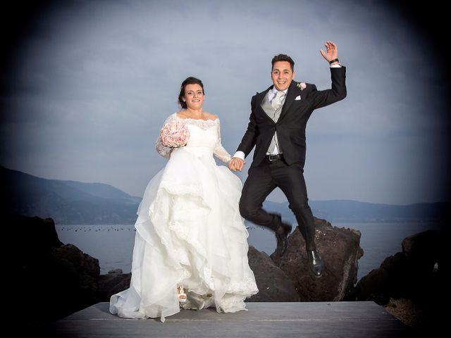 Il matrimonio di Angelo e Mariateresa a Acerra, Napoli 10
