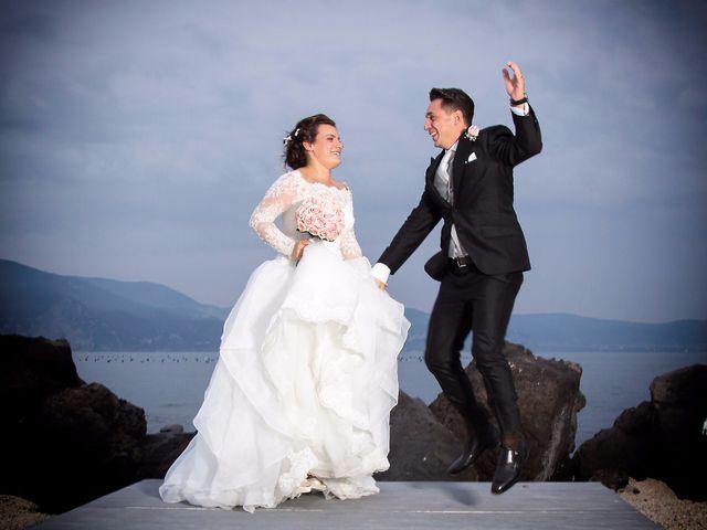 Il matrimonio di Angelo e Mariateresa a Acerra, Napoli 11