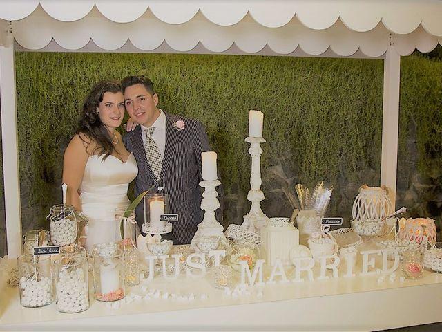 Il matrimonio di Angelo e Mariateresa a Acerra, Napoli 14