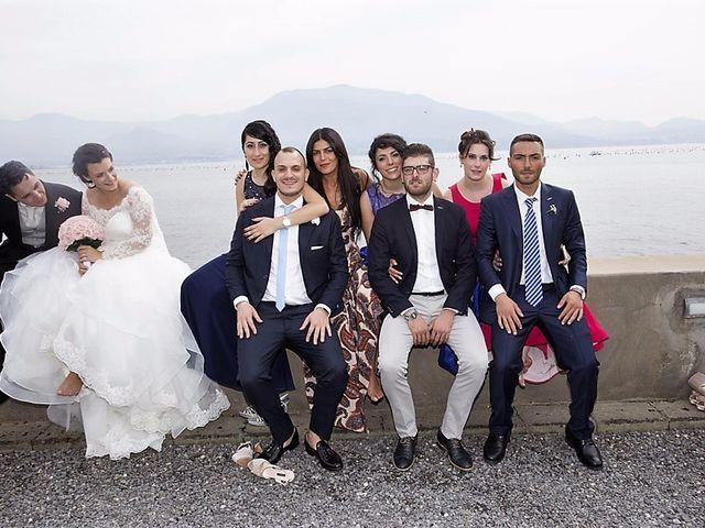 Il matrimonio di Angelo e Mariateresa a Acerra, Napoli 19
