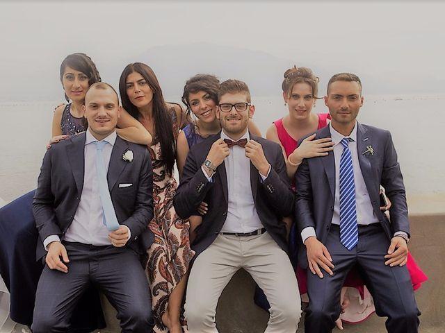 Il matrimonio di Angelo e Mariateresa a Acerra, Napoli 20