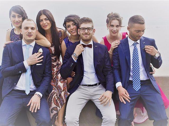 Il matrimonio di Angelo e Mariateresa a Acerra, Napoli 21