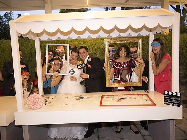 Il matrimonio di Angelo e Mariateresa a Acerra, Napoli 25
