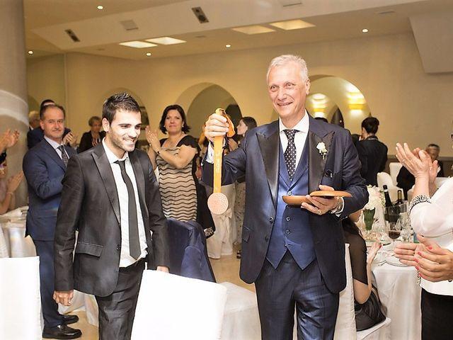 Il matrimonio di Angelo e Mariateresa a Acerra, Napoli 27