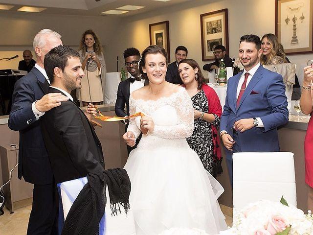 Il matrimonio di Angelo e Mariateresa a Acerra, Napoli 29