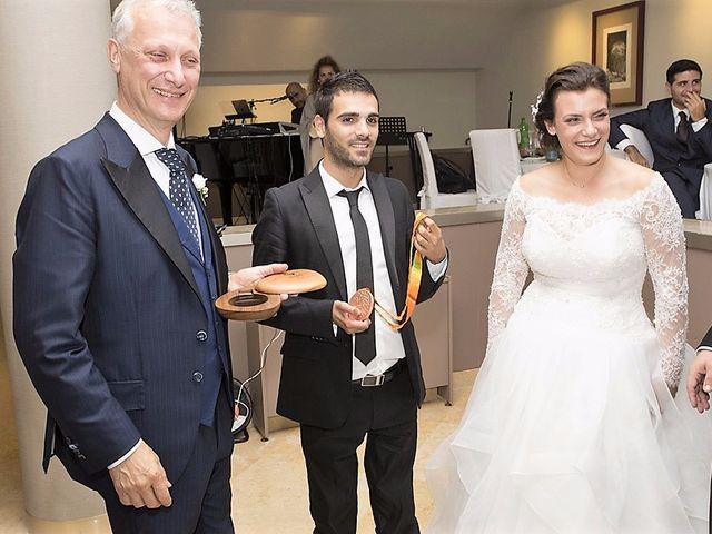 Il matrimonio di Angelo e Mariateresa a Acerra, Napoli 30