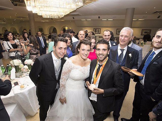 Il matrimonio di Angelo e Mariateresa a Acerra, Napoli 32